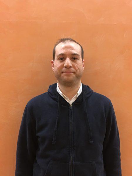 Antonio Fornasier
